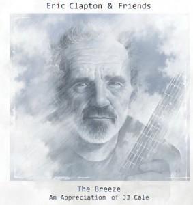 אריק קלפטון עטיפת האלבום
