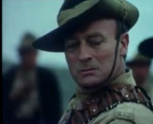 משפטו של סרן מוראנט (צילום: מהסרט)