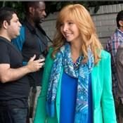 שובו של הקאמבק: אחרי תשע שנים, עונה חדשה לסדרה של ליסה קודרו