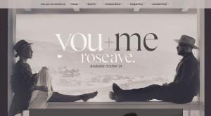 you+me (צילום מסך מאתר ההרכב)