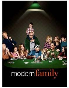משפחה מודרנית (באדיבות yes )