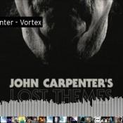 ג'ון קרפנטר: בקרוב האלבום