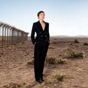 המותחן הפוליטי האישה המכובדת ישודר בחודש הבא ב-HOT