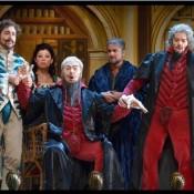אמש באופרה הישראלית: הספר מסביליה