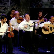 התזמורת האנדלוסית: שירת הדורות