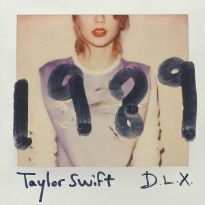 1989 (צילום עטיפת מהדורת דה-לוקס של האלבום, באדיבות הליקון)