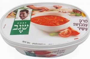 מרק עגבניות שגב משה