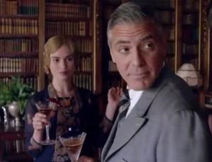 ג'ורג' קלוני (צילום מסך: יוטיוב)