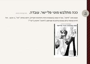 להיטון - מוטי פליישר - ככה מתלבש - מהבלוג שלי צילום מסך