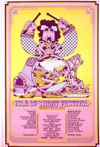 פסטיבל האי ווייט (צילום: וויקיפדיה)