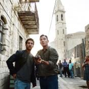 מתוח בירושלים