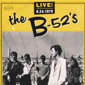 זורם: להקת b-52 בהופעה