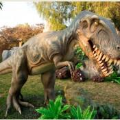דינוזאורים בירושלים