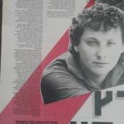 כותרות האתמול: 1 באוגוסט, 1984