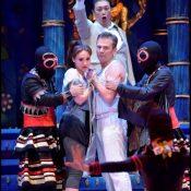 ריאליטי באופרה הישראלית