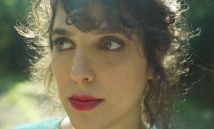 אביגיל רוז צילום קובי פלשמן
