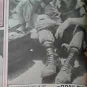 צילום מאתמול: 1 ביוני, 1978