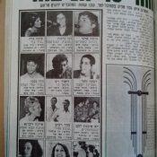 כותרות האתמול: 3 בספטמבר, 1971