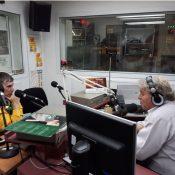 """מעדן ויניל ברדיו קסם, 106 FM : ספיישל להקת הנח""""ל, תוכנית שלישית"""
