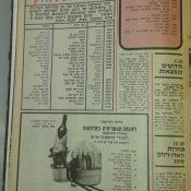 כותרות האתמול: 29 במרץ, 1979