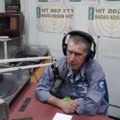 בוקר צחוק היום ברדיו קסם, 106 FM