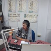 מעדן ויניל היום בכאן רדיו קסם, 106 FM