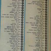 המצעד שעבר: 12 ביולי, 1974