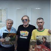 מעדן ויניל היום ברדיו קסם, 106 FM – ספיישל 50 שנה ללהיטון, שעה שנייה