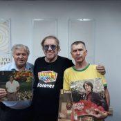 מעדן ויניל היום ברדיו קסם, 106 FM – ספיישל 50 שנה ללהיטון, שעה ראשונה