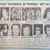 צילום מאתמול: 7 במרץ, 1975