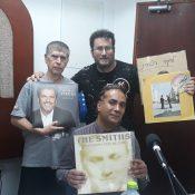 מעדן ויניל היום ברדיו קסם, 106 FM